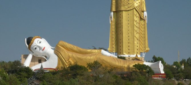 The Ultimate Buddha Experience.